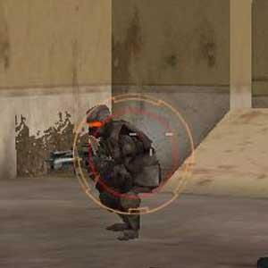Chrome Specforce Gameplay