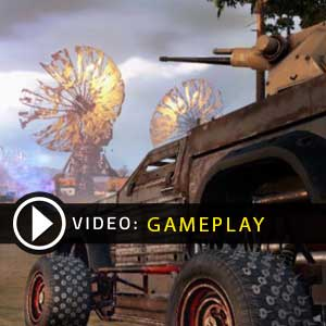 Crossout Gameplay Video