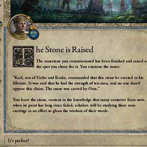 Crusader Kings 2 The Old Gods Histoire