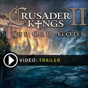 Acheter Crusader Kings 2 The Old Gods Clé Cd Comparateur Prix