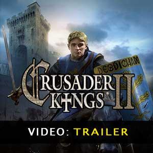 Acheter Crusader Kings 2 Clé CD Comparateur Prix