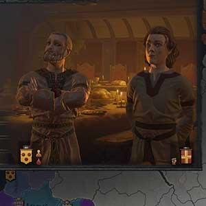 Vidéo du jeu Crusader Kings 3