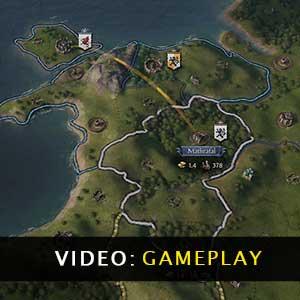 Crusader Kings 3 Vidéo de jeu</span>