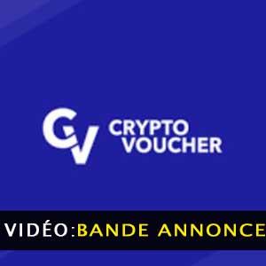 Crypto Voucher Bande-annonce vidéo
