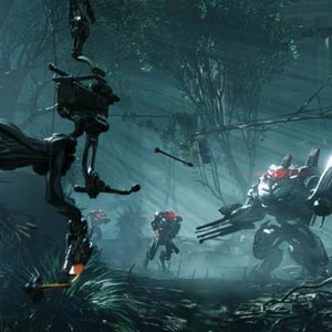 Crysis 3 Personnage