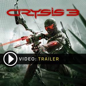 Acheter Crysis 3 Clé CD Comparateur Prix