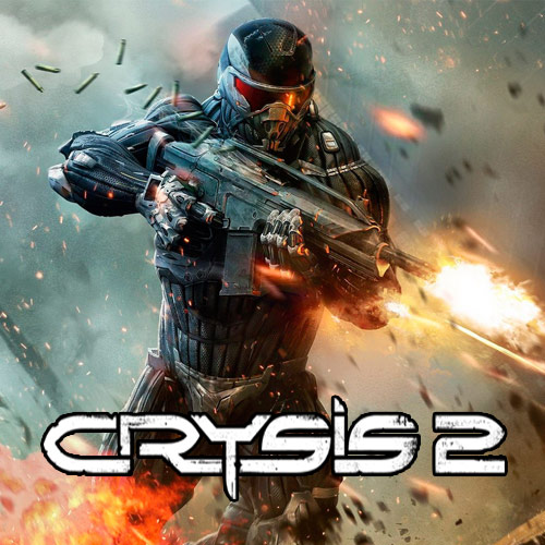 Telecharger Crysis 2 XBox Live Code Comparateur prix