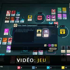 Cultist Simulator Vidéo de Gameplay