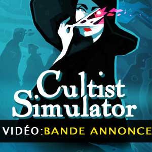 Cultist Simulator Vidéo de la Bande-annonce