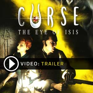 Acheter Curse The Eye of Isis Clé Cd Comparateur Prix