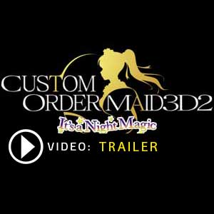Buy CUSTOM ORDER MAID 3D2 It