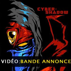 Cyber Shadow Bande-annonce vidéo