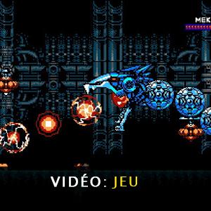 Cyber Shadow Vidéo de jeu