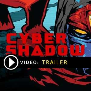 Acheter Cyber Shadow Clé CD Comparateur Prix