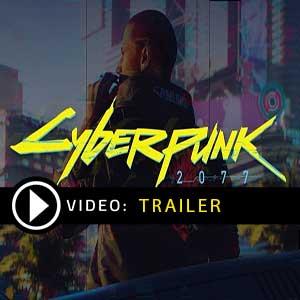 Acheter Cyberpunk 2077 Clé Cd Comparateur Prix