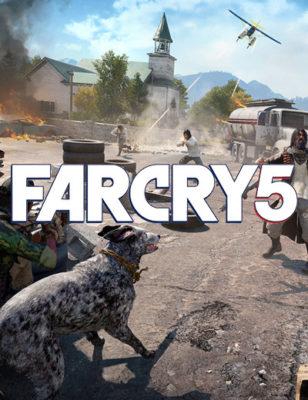 Ubisoft nous en dit plus sur Far Cry 5 dans une nouvelle vidéo