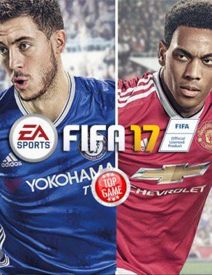 La démo de FIFA 17 est disponible !