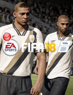Démo de FIFA 18 : tout ce que vous devez savoir