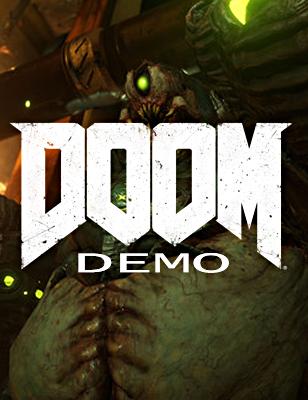 Une semaine de démo gratuite pour Doom