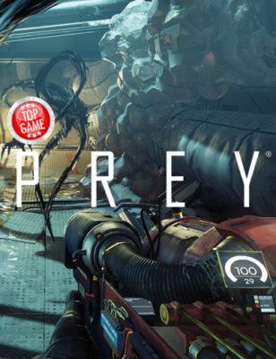 Démo de Prey : Jouez la première heure du jeu gratuitement !