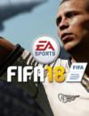date du lancement de la démo de FIFA 18
