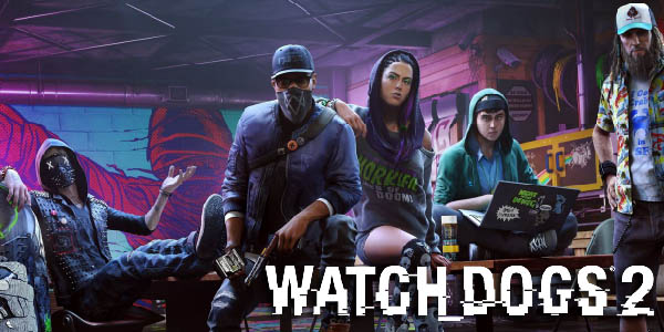Watch Dogs 2 Demo