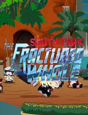 Les détails du Season Pass de South Park The Fractured But Whole dévoilés !