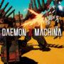 Découvrez la bande-annonce de Daemon X Machina