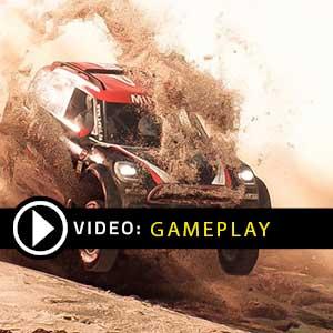Dakar 18 Gameplay Video