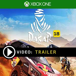 Acheter Dakar 18 Xbox One Comparateur Prix