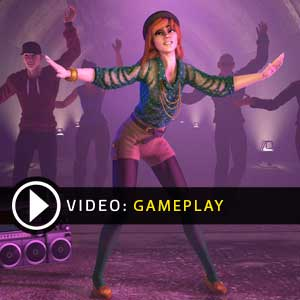 Dance Central Spotlight Xbox One Gameplay Video