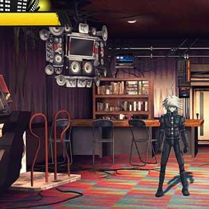 Danganronpa V3 Killing Harmony PS4 Gameplay