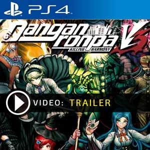 Acheter Danganronpa V3 Killing Harmony PS4 Code Comparateur Prix