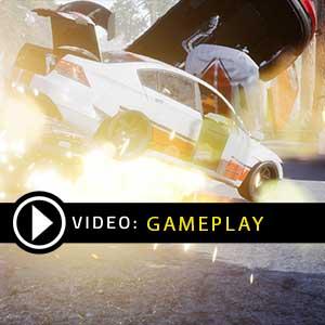 Dangerous Driving Gameplay Video
