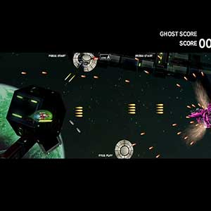 Dariusburst Another Chronicle EX Plus Hermite Rouge-Violet