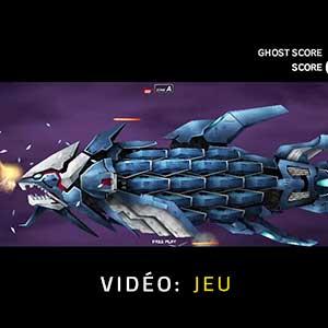 Dariusburst Another Chronicle EX Plus Vidéo De Gameplay