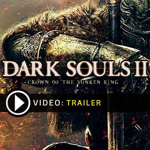 Acheter Dark Souls 2 Crown of the Sunken King Cle Cd Comparateur Prix