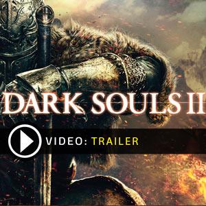 Acheter Dark Souls 2 Clé CD Comparateur Prix
