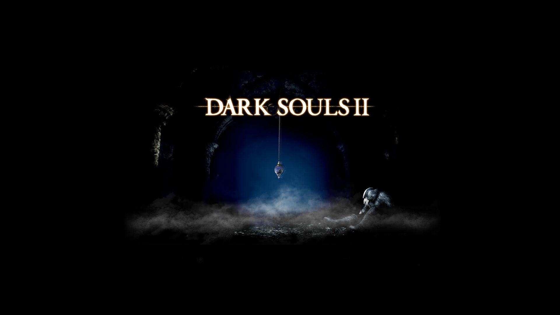 Concours Dark Souls 2 avec Boblegob de la Millenium TV