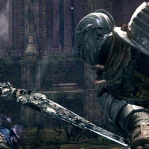 Dark Souls Combat