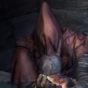 Dark Souls 3 Ashes of Ariandel Covenants
