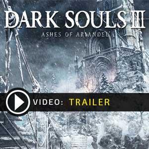Acheter Dark Souls 3 Ashes of Ariandel Clé Cd Comparateur Prix