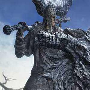 Dark Souls 3 The Ringed City Splitleaf Greatsword