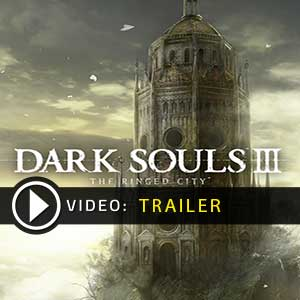 Acheter Dark Souls 3 The Ringed City Clé Cd Comparateur Prix