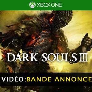 Dark Souls 3 Vidéo de la bande annonce