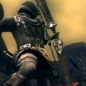 Dark Souls Gameplay