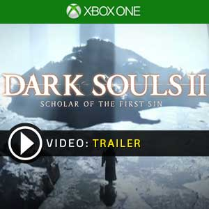 Dark Souls 2 Scholar of the First Sin Xbox One en boîte ou à télécharger