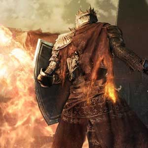Dark Souls 3 PS4 Scénario