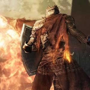 Dark Souls 3 Xbox One Scénario