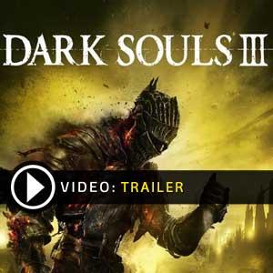 Acheter Dark Souls 3 Clé Cd Comparateur Prix